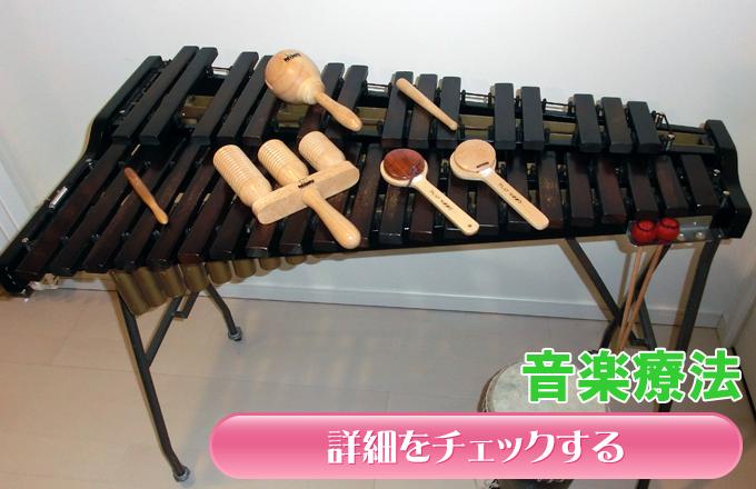 札幌市北区麻生と東区栄町の工藤麻子ピアノ教室の音楽療法